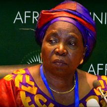 AUC Chairperson condemns attack in Kenya