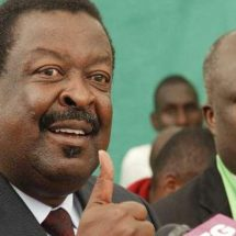 Amani party sets conditions for joining Cord