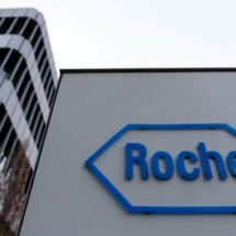 Roche's lung cancer drug wins U.S. approval