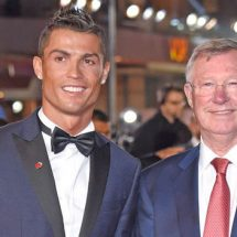 This is who should win the Ballon d'Or, Ferguson predicts