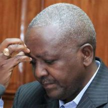 From mere driver to millionaire, NYS scam