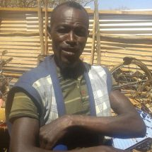 Shock as Kitui man lives with corpses of his wife and daughter for since 2013
