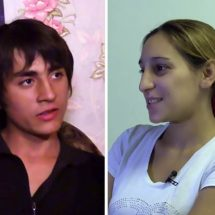 19 year old faces jail after marrying 13 year old boy Zabar