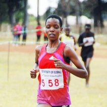Tirop determined to retain world cross country title next year