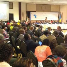 ASEM meet in Kigali to accelerate CRN and Funding Mechanisms