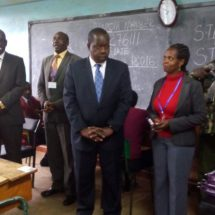 CS Matiang'i assures that exams will be marked fairly