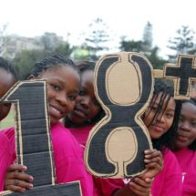 Nigeria Joins African Union Campaign to End Child Marriage