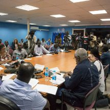 UN human rights expert group to visit South Sudan, Kenya and Ethiopia
