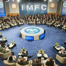 Relief to Zimbabwe as IMF removes remedial measures