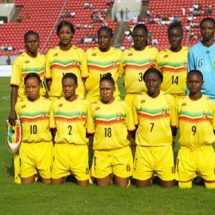 Mali sends starlets packing, beats Kenya women 3-1