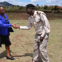 Illegal gambling tools to be confisticated – Meru
