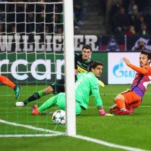 City clinch spot in knockout stage