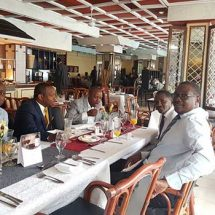 I will never support Kidero, Sonko speaks out