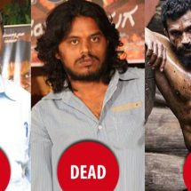 Helicopter stunt go wrong, actors feared dead