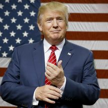 World reacts after Trump clinched US elections win