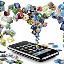 Promote your business with intelligent mobile apps