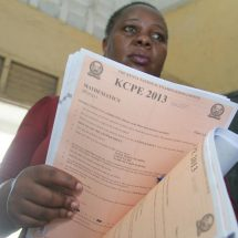 Mumias girl, 18, dies two days before KCPE exam