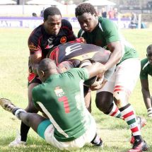 KRU plan Test matches with Romania, Brazil and USA