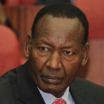 Don't try monkey business, Nkaissery warns those marking KCSE