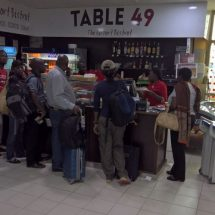 Technical team on go slow cause KQ flight disruptions