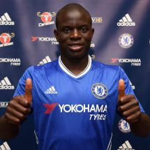 N'golo Kante, the secret weapon to fall of Leicester – rise of Chelsea