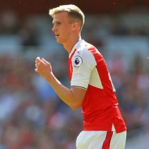 The early 2 goals made it tough, Rob Holding