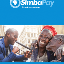 SimbaPay launches mobile money transfer service to Ghana and Uganda
