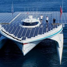 Boat solar-powered electric transport project receive US$1 million UN Energy Grant