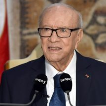 Islam is not incompatible with democracy, Tunisia President