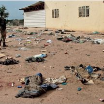 Increased Violence and Atrocities in Equatoria, South Sudan