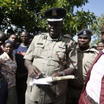 Fight over sugarcane leaves four year old boy dead