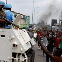 Security forces of Congo kill 26 protesters against leader Kabila