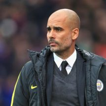 Guardiola hits back at claims Manchester City are in 'crisis'