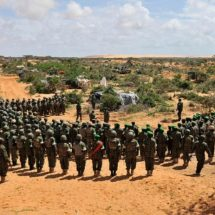 AMISOM forces commended for swift action following attacks