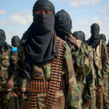 Al-shabaab overrun KDF,  two vehicles fitted with explosive devices destroyed