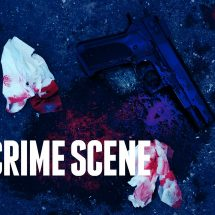 Shock as a pregnant woman was killed in police cross fire with gang in Gachie