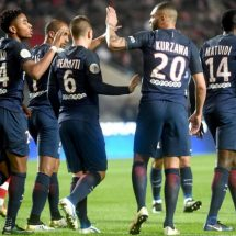 New signings make their first appearance as PSG beat Club Africain 3-0