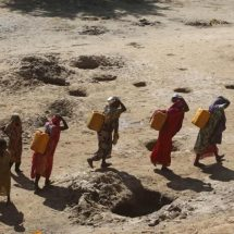 UK pledges further support to address humanitarian needs caused by drought in Somalia