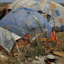 Early action the only way to avert another catastrophe, says senior UN relief official