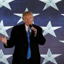 World eyes on Washington as Trump is set to be inaugurated