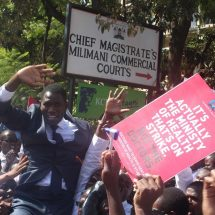 Extension of doctors' suspension sentence for five more days