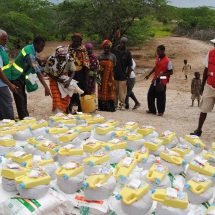 Migori county urges state, aid agencies to donate Nyatike and Uriri residents relief food