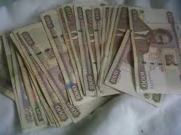 Demand on shilling intensifies