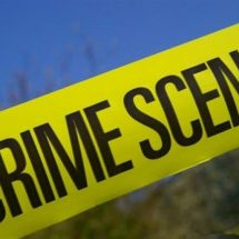A trader at Gikomba dies in that went deal sour
