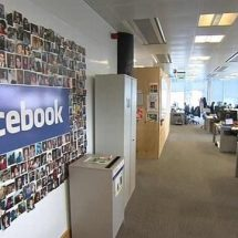 Facebook rallies partners to unite for a safer, better Internet