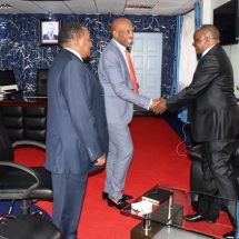 Government to roll out digital recording studios in counties