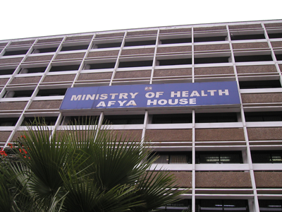 H. Ministry