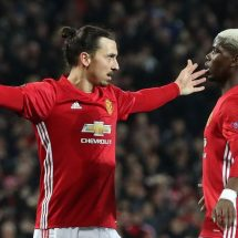 Super subs save drive Manchester United to FA Quarters