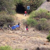Two killed in Laikipia hours after security meeting