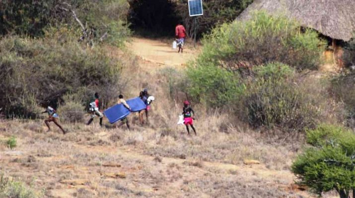 Two more killed in Laikipia hours after security meeting